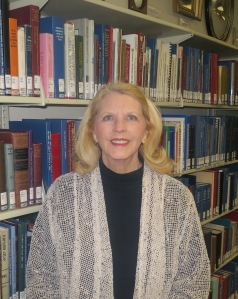 Image of Jackie Polsgrove-Roberts retirement photo