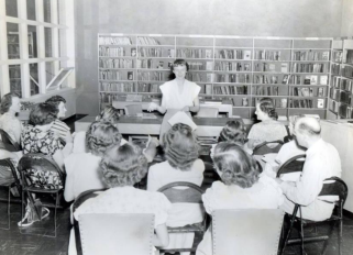 Use your library voice the blog of cass county public library historical photo fandeluxe Image collections